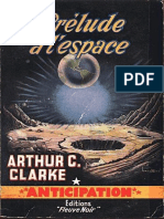 FNA 0133 - Prelude a l'Espace - Arthur C. Clarke