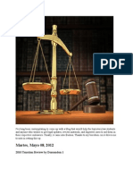 Tax 2 reviewer By Domondon dflkmjgfjf