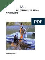 Glosario de Terminos de Pescamay Ling.23!05!13