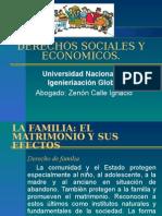 IV.derechos Sociales y Economicos