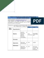 Formato de Reporte de Tutoría Datos Generales Joel Mendoza
