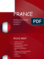 France Ppt