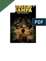 Lobsang Rampa - The Hermit