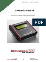 EzAntennaTracker V2 Manual En