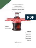 Informe Coca-Cola FEMSA Maracay