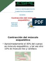 Biomedica Contra Cc i on Muscular