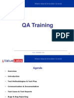 QA Freshers Training Material-final