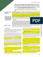 Biodegradación de Polietileno de Baja Densidad Por Acción de Un Consorcio Microbiano Aislado de Un Relleno Sanitario Lima Perú
