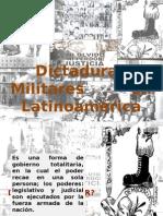 Dicta Duras Militare Sen Am Rica Latin A