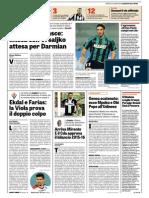 La Gazzetta dello Sport 30-06-2015 - Calcio Lega Pro