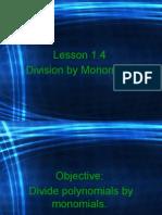 g8l1 4 division with monomials wq