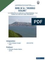 Morro Solar