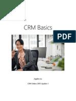 eBook CRM Basics