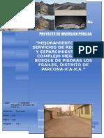 Perfil BP
