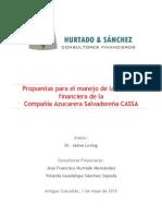 Trabajo Finanl - Hurtado Sánchez Consultores