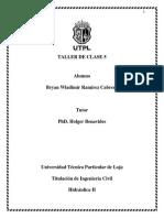 Cuestionario sobre sistemas de bombeo - Brya Wladimir Ramírez Cabrera.pdf