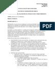 Informe 3 Soldadura