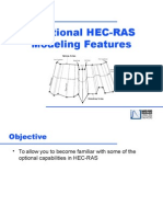 06 Additional HEC-RAS Modeling