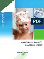 GTP Surfactant