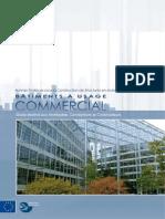 Guide Bonnes Pratiques Batiment Commercial 0