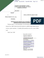 Datatreasury Corporation v. Wells Fargo & Company et al - Document No. 99
