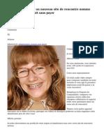 La france accueille un nouveau site de rencontre nomme adopteunmec gratuit sans payer