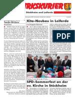 Bezirkskurier 2015 - 01