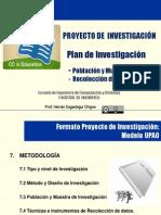Clase 15 - Proyecto de Investigaci_n - Recoleccion de Datos