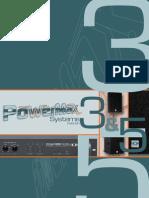 Dynacord Powermax Pm 2600