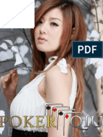 Bandar Resmi Judi Poker Online