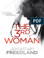 The 3rd Woman, by Jonathan Freedland.