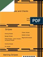 Stripes Ans Checks