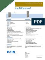 Panelboard vs Switchboard Jobaid Final