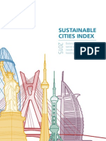 Arcadis Sustainable Cities Index Report