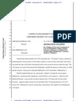 2010-1149 Inequitable Conduct Order