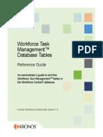 WFC70_TaskMgmtDatabaseTablesRef