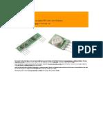 Tutorial Transmissor e Receptor RF Link Com Arduino