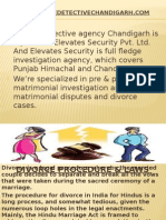 private detective agencyin chandigarh|private detective agencies in chandigarh