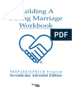 Building a Strong Marriage-1