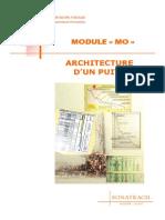 Architecture d'Un Puits
