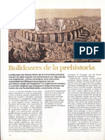 Bulldozers de La Prehistoria - E-005 Vol III Fas 29 - Lo Inexplicado - Vicufo2