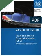 Brochure MasterCFD