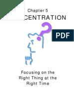 Concentration v 2