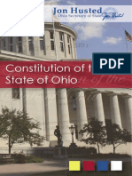 Constitution of Ohio