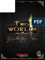Two Worlds 2 Manual