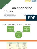 Sistema Endócrino Difuso