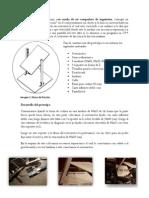 Mesa de fricción