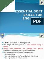 Sof Skills Note
