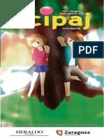 Boletín del CIPAJ nº 343 de julio y agosto de 2015