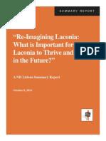 laconia summary report oct 2014 nh listens event